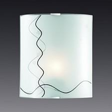 Накладной светильник Sonex 1237/M Birona