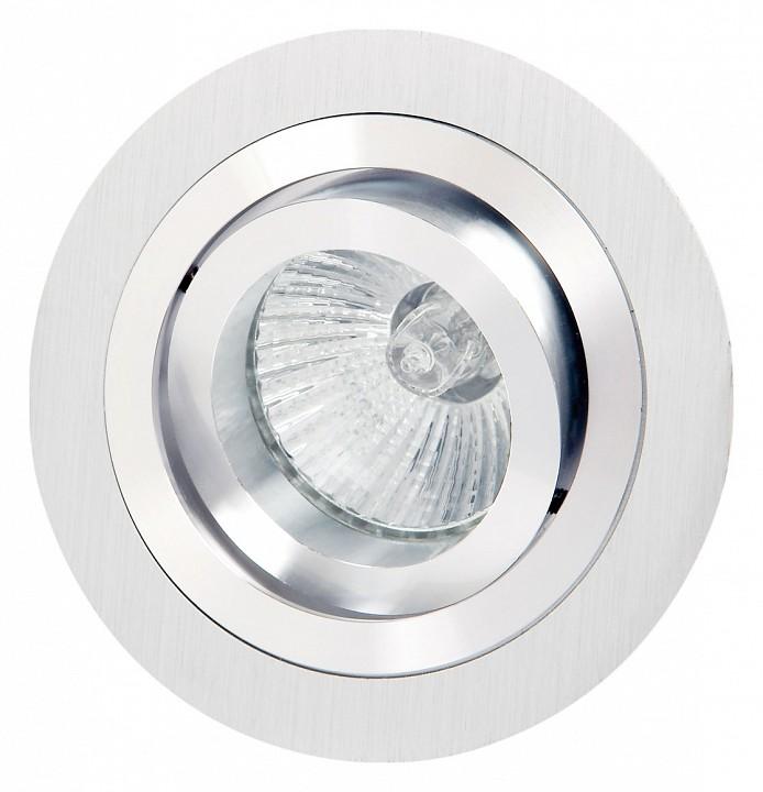 все цены на Встраиваемый светильник Mantra Basico C0001