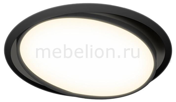Встраиваемый светильник Donolux DL18813 DL18813/15W Black R