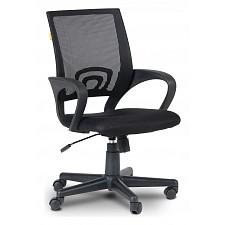 Кресло компьютерное Chairman 696 черный/черный