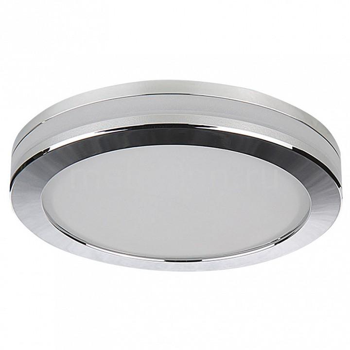Встраиваемый светильник Lightstar 070264 Maturo