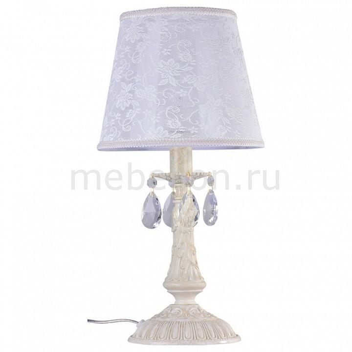 Купить Настольная лампа декоративная Filomena ARM390-00-W, Maytoni, Германия