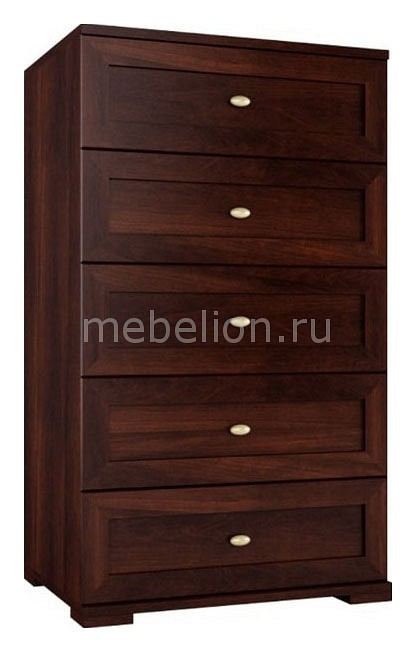 Купить Комод Шерлок 6, Глазов-Мебель, Россия