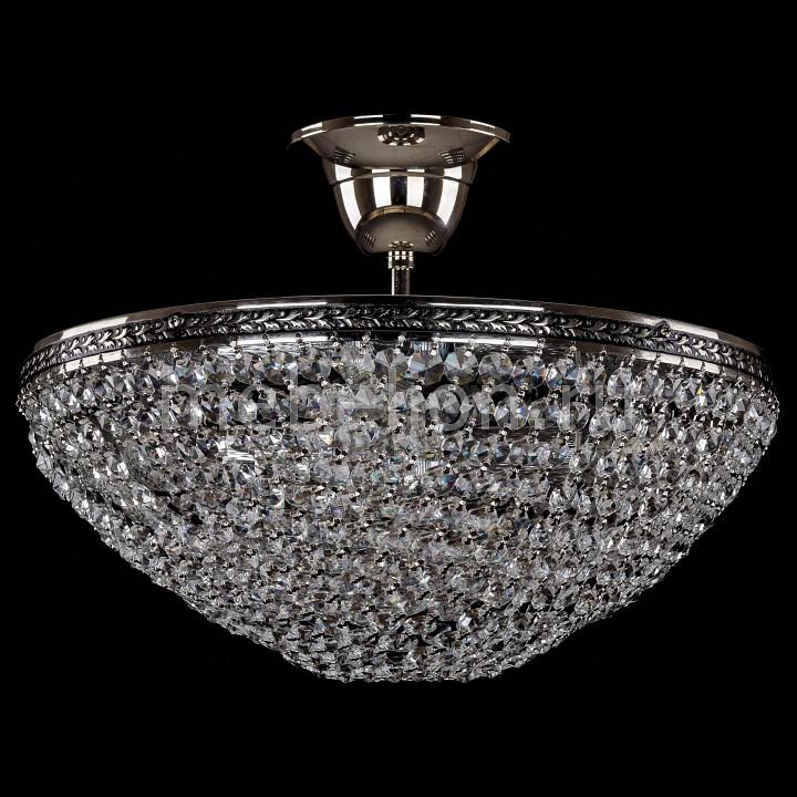 Люстра на штанге Bohemia Ivele Crystal 1932/35Z/NB 1932