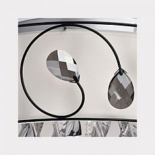 Накладной светильник MW-Light 465014012 Жаклин 10