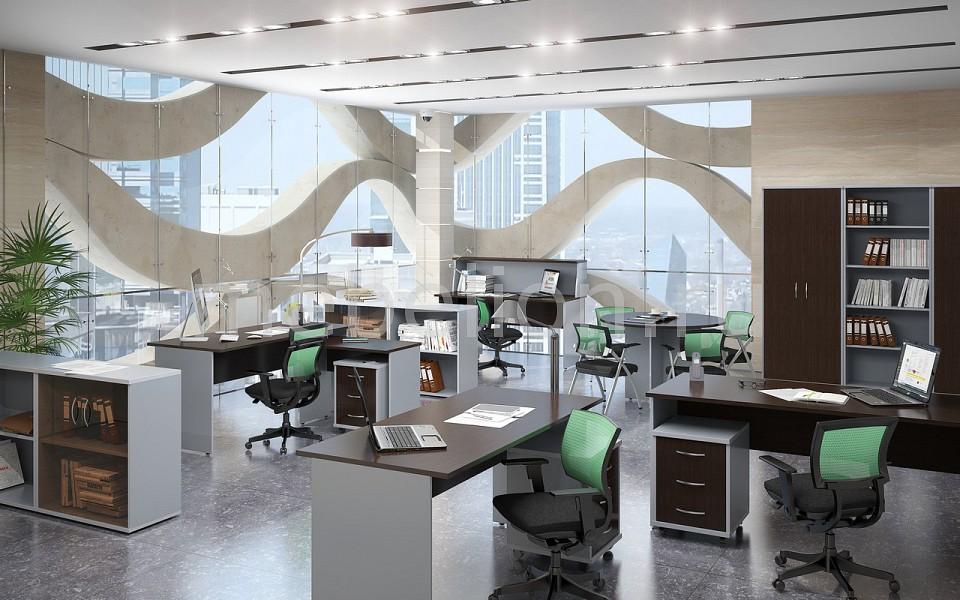 Гарнитур офисный Imago