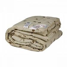 Одеяло двуспальное Троицкий текстиль Каракумы