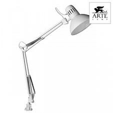 Настольная лампа Arte Lamp A6068LT-1WH Senior