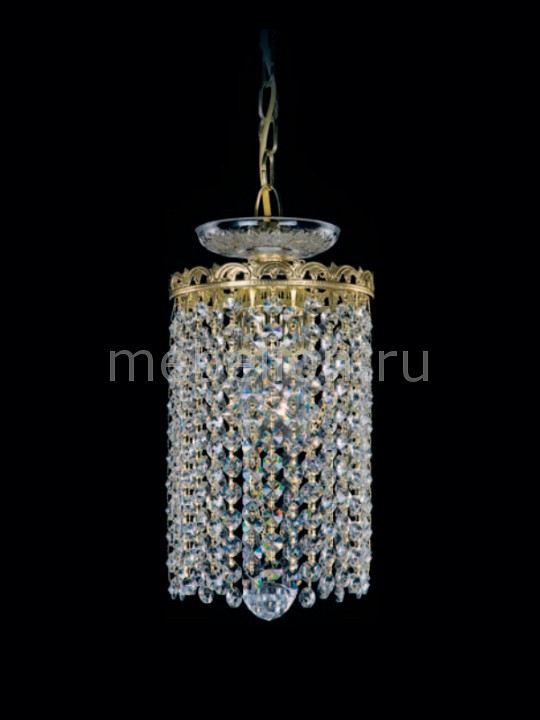 Подвесной светильник Preciosa Brilliant 45 3713 001 07 01 02 40  недорого