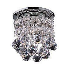 Встраиваемый светильник Drop 369328