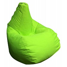 Кресло-мешок Фьюжн салатовое I