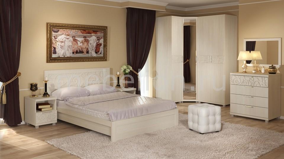 Гарнитур для спальни Арника Ирис К-1