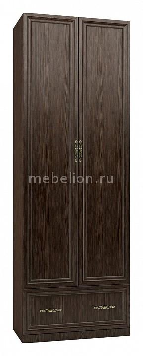 Шкаф для белья ВМФ Карлос-031 цена