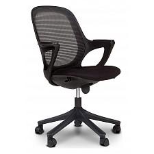 Кресло компьютерное Chairman 820 черный/черный