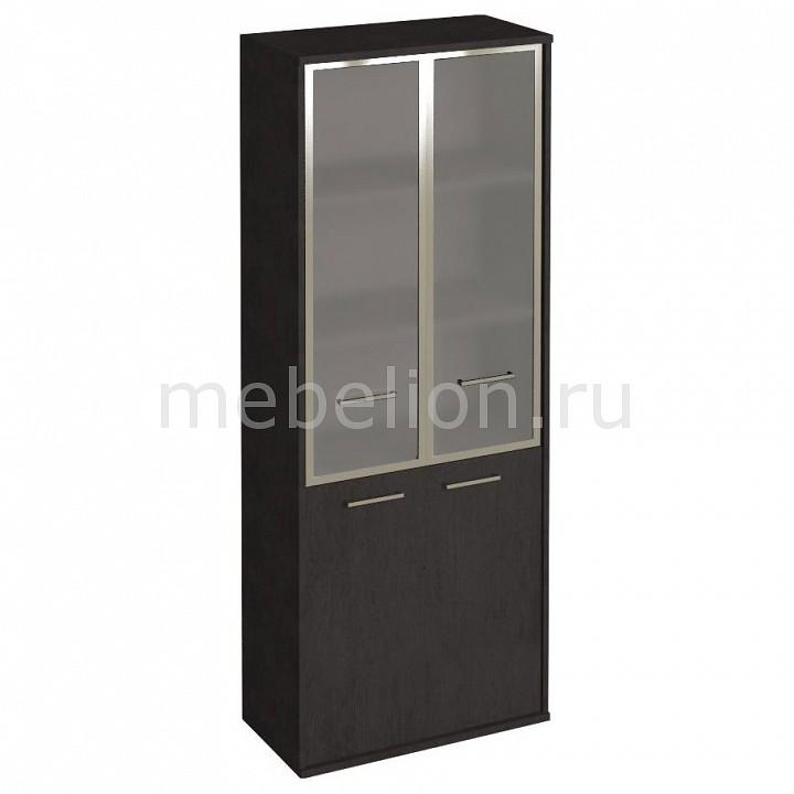 Шкаф-витрина Фёст KST-1.2R