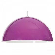 Подвесной светильник Eurosvet 5320 Hemisphere violet S Hemisphere
