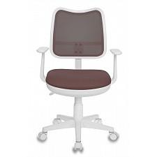 Кресло компьютерное CH-W797/BR/TW-14C