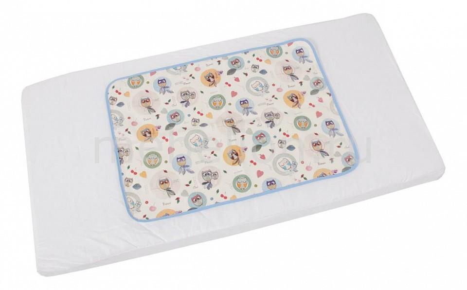 Пеленка непромокаемая Фея (48х68 см) Совы puzzle 500 яркие совы alpz500 7701