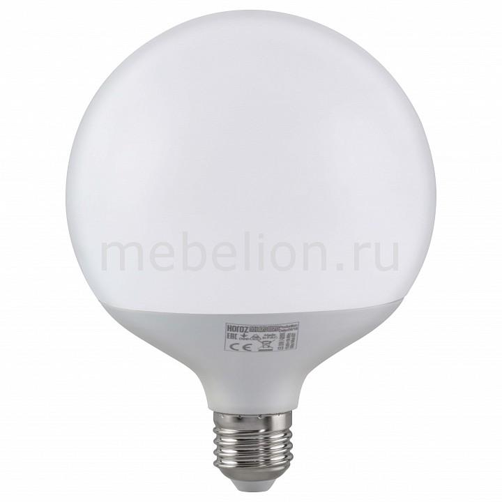 Лампа светодиодная Horoz Electric 001-020-0020 HRZ00002314