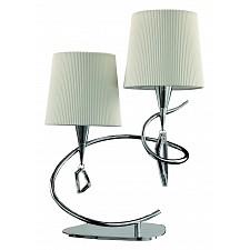 Настольная лампа декоративная Mara 1651