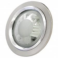 Встраиваемый светильник Lightstar 213115 Pento