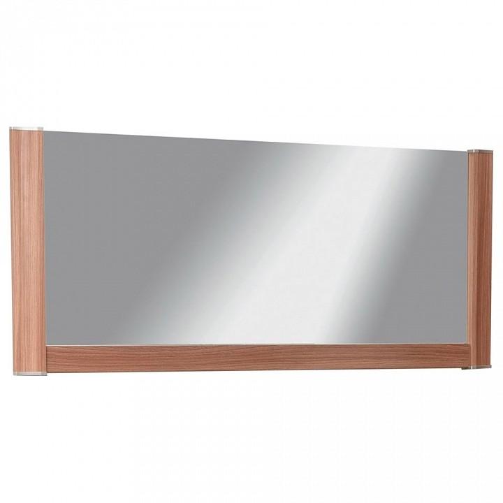 Зеркало настенное Стелла 06.239 ясень шимо темный/ясень шимо светлый