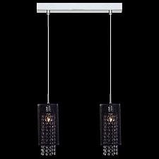 Подвесной светильник 1180/2 хром