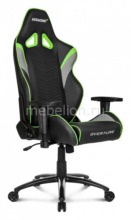 Кресло игровое Overtune