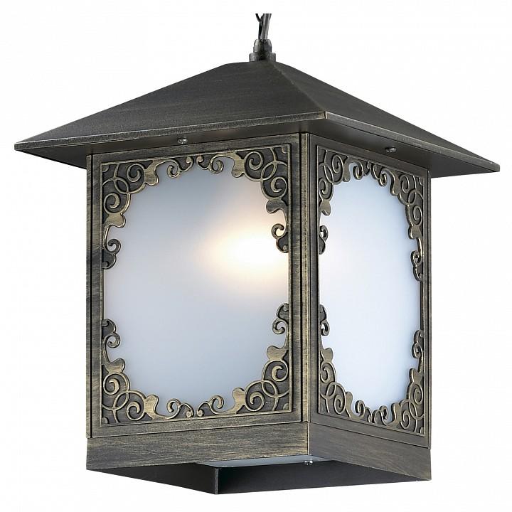 Подвесной светильник Odeon Light Visma 2747/1 уличный светильник на столбе коллекция visma 2747 1a коричневый odeon light одеон лайт