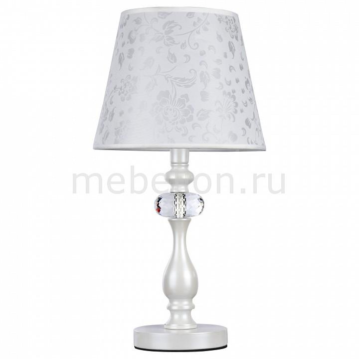 Настольная лампа декоративная Freya Adelaide FR2306-TL-01-W