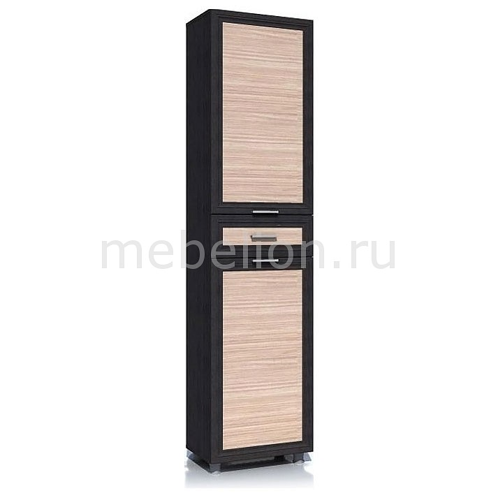 Шкаф для белья Астория 2  НМ 014.05 ЛР
