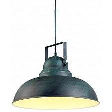 Подвесной светильник Martin A5213SP-1BG