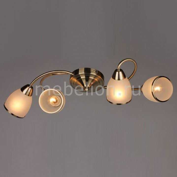 Купить Потолочная люстра OM-359 OML-35927-04, Omnilux, Италия
