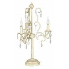 Настольная лампа декоративная Gioia E 4.3.602 CG
