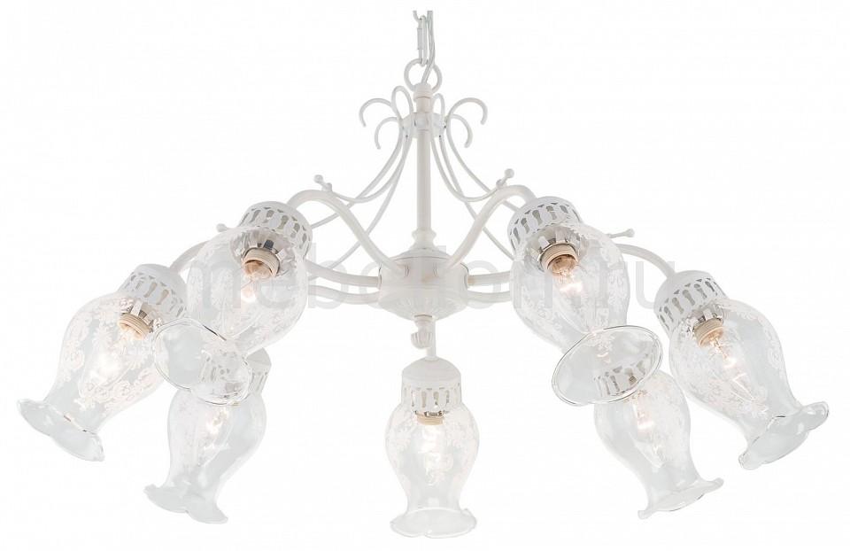 Купить красивые люстры, светильники, бра и подсветки и. Подвесная люстра Citilux Метафора арт. CL413172