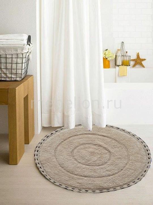 Коврик для ванной (80х80 см) Orva 5038/CHAR002
