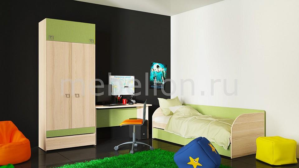 Гарнитур для детской Мебель Трия Киви ГН-139.021