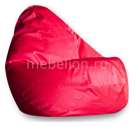 Кресло-мешок Dreambag Красное II кресло мешок dreambag flags ii