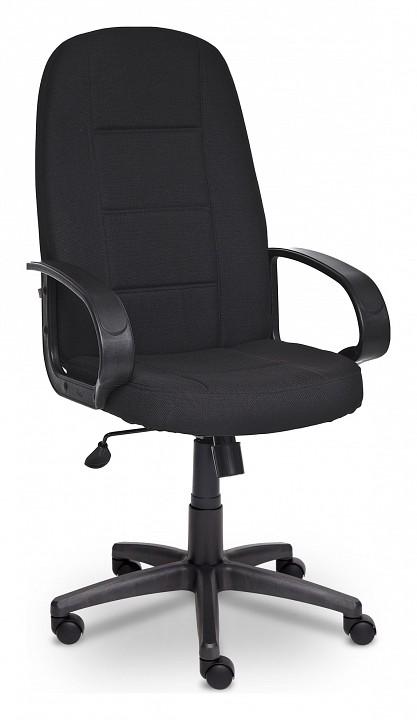 Кресло компьютерное CH747 черное