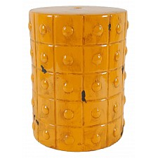 Подставка Mustard Stool Orange DG-F-TAB64