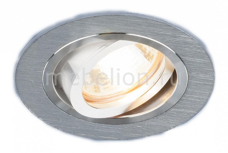 Встраиваемый светильник Elektrostandard 1061 a036417
