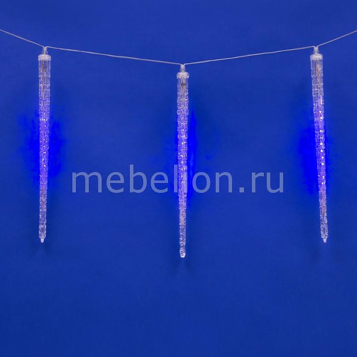 Занавес световой (3x0.5 м) Uniel Icicle 11125