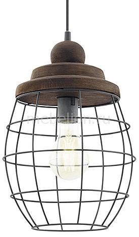 Подвесной светильник Bampton 49499