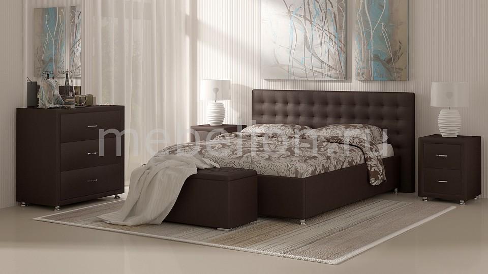 Набор для спальни Sonum Siena 180-200