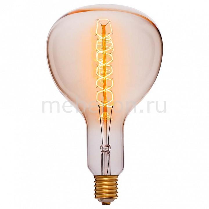 Лампа накаливания Sun Lumen R180 E40 240В 95Вт 2200K 053-839