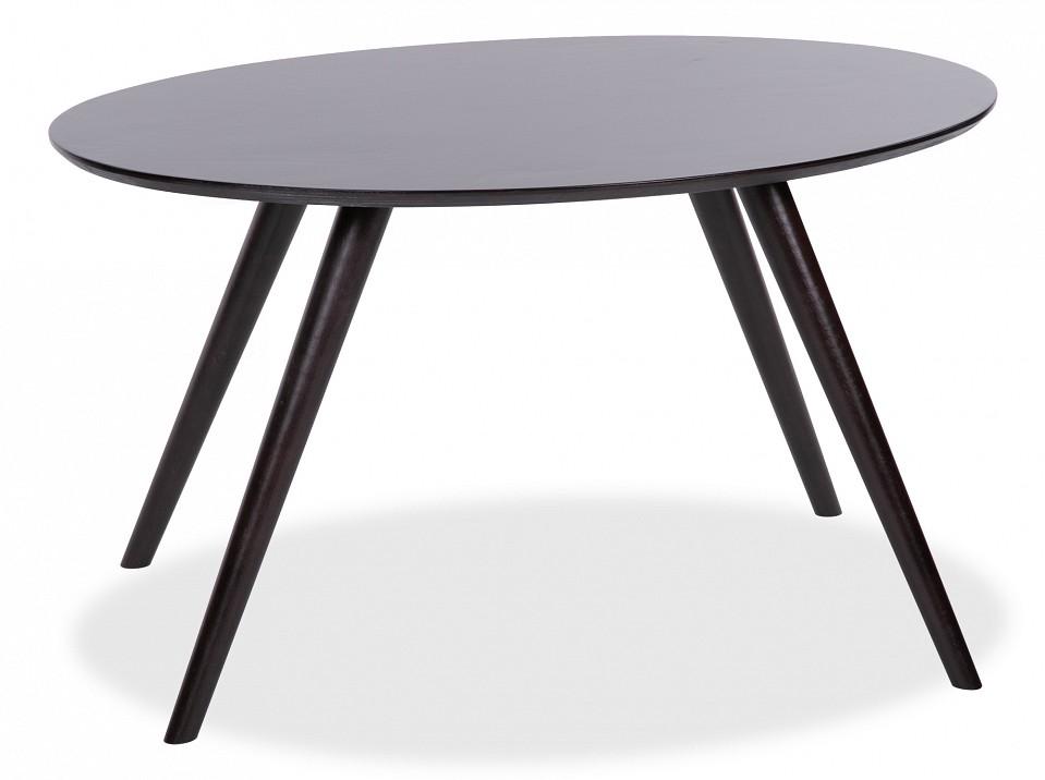 Стол журнальный Мебелик Л орейн 2 стол журнальный мебелик сакура 3 эко кожа венге