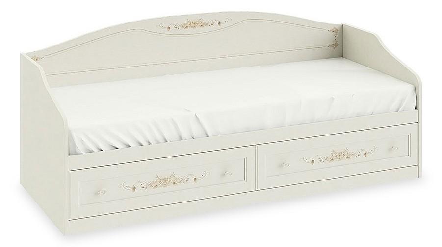 Кровать Мебель Трия Лючия ТД-235.12.01