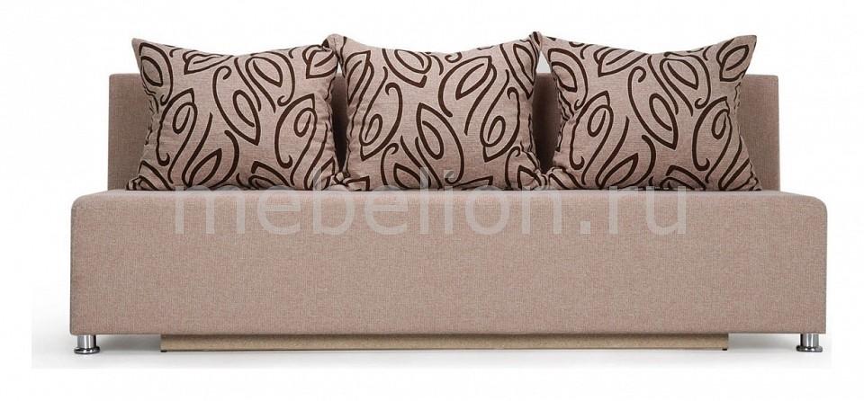 Диван-кровать Палермо  размеры тумбочки для обуви