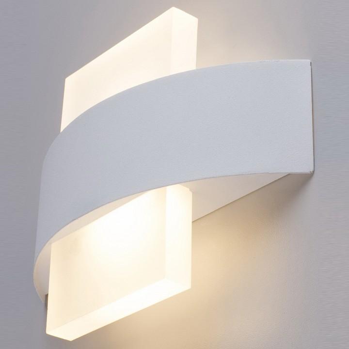 Накладной светильник Arte Lamp A1444AP-1WH