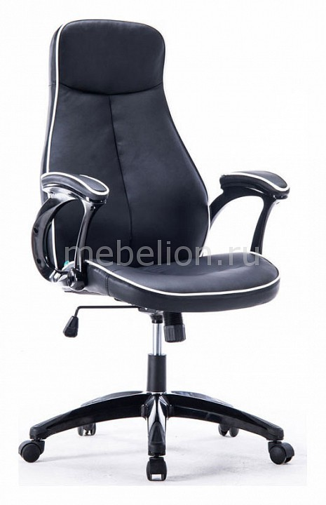 Кресло для руководителя T-9900/BLACK